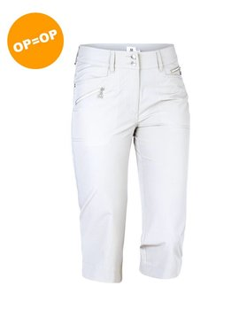 Daily Sports Miracle Capri - Pearl