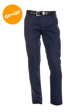 Alberto Rookie Regular slim fit - Navy