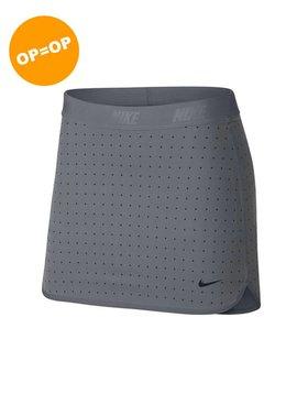 Nike Girls Flex Skort - Cool Grey