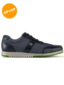FootJoy Dames Casual Collection - Navy/Denim