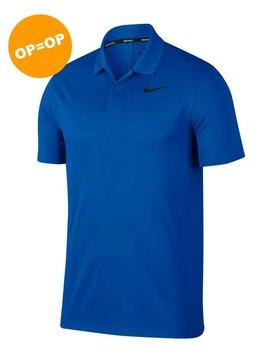 Nike Victory Slim Fit Polo - Nebula Blue