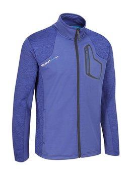 Stuburt Evolve Sport Full Zip Fleece - Midnight Blauw