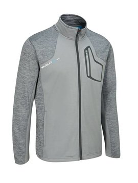 Stuburt Evolve Sport Full Zip Fleece - Graphite