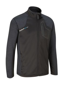 Stuburt Evolve Sport Full Zip Fleece - Zwart