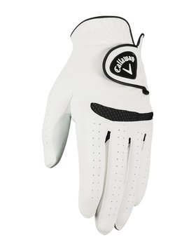 Callaway Weather Spann  - Wit