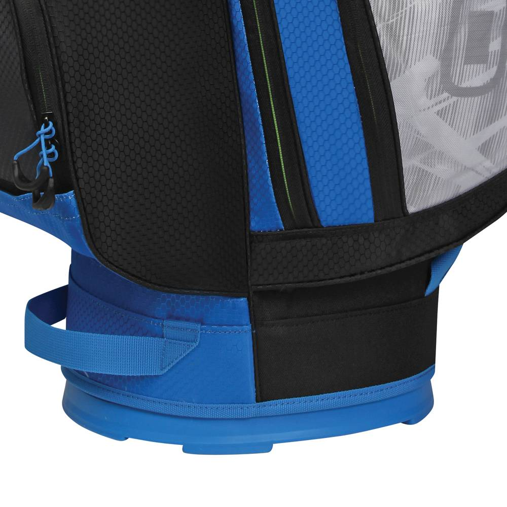 Ogio Cirrus Trolley Tas -Burst Blue