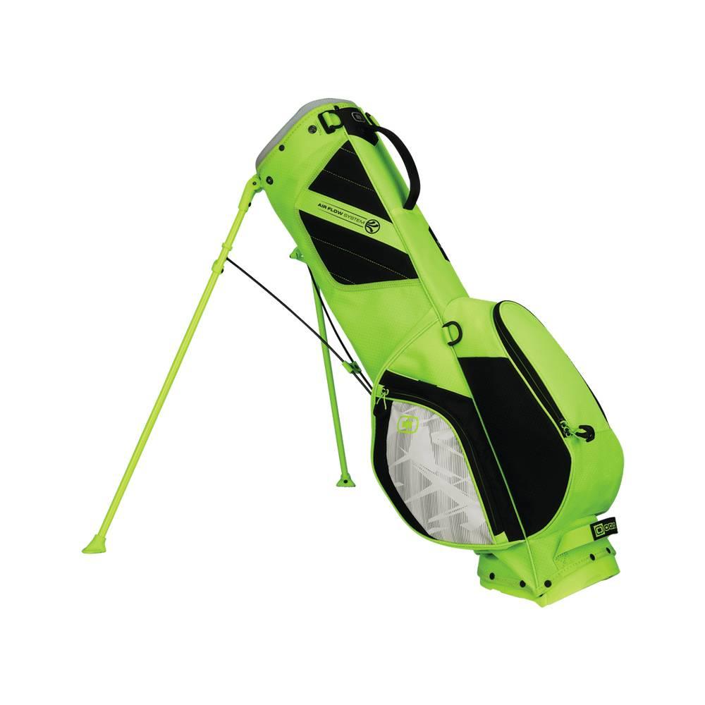 Ogio Cirrus MB Standbag - Bolt Green