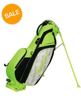 Ogio Cirrus MB Standbag - Bolt Green