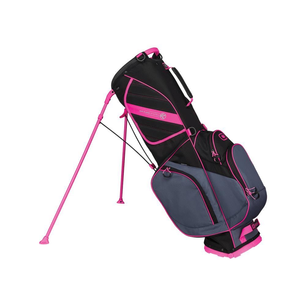 Ogio Lady Cirrus Standbag - Roze