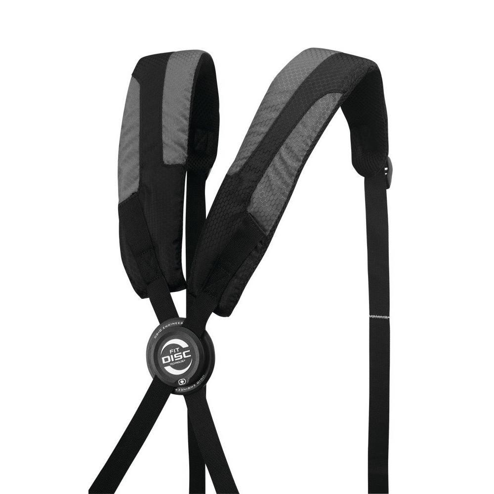 Ogio Cirrus Standbag - Soot Black