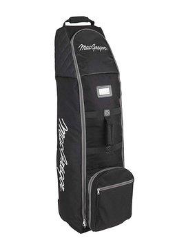 Macgregor Golf VIP Deluxe Golf Reistas - Zwart