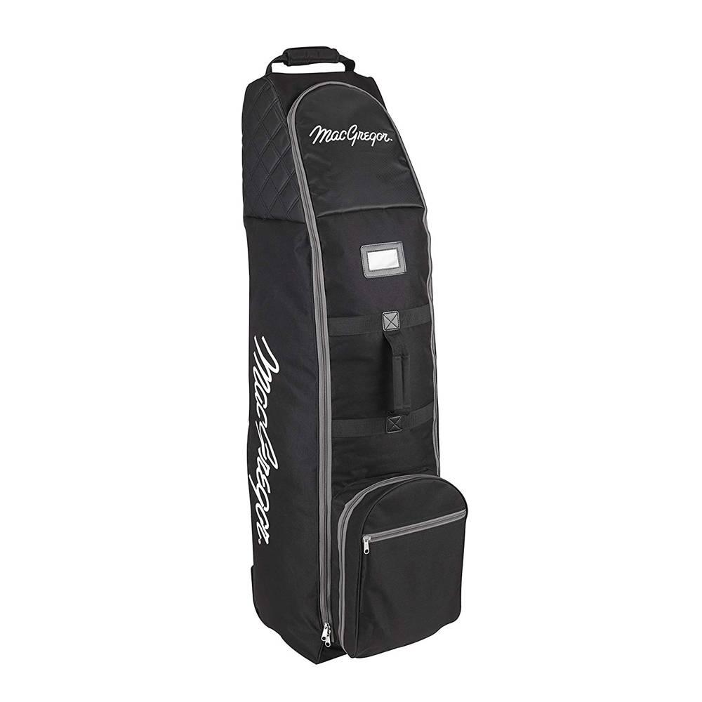 Macgregor Golf Deluxe Reistas - Zwart