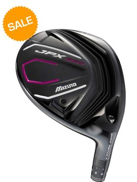 Mizuno Dames JPX 850 Fairway Wood