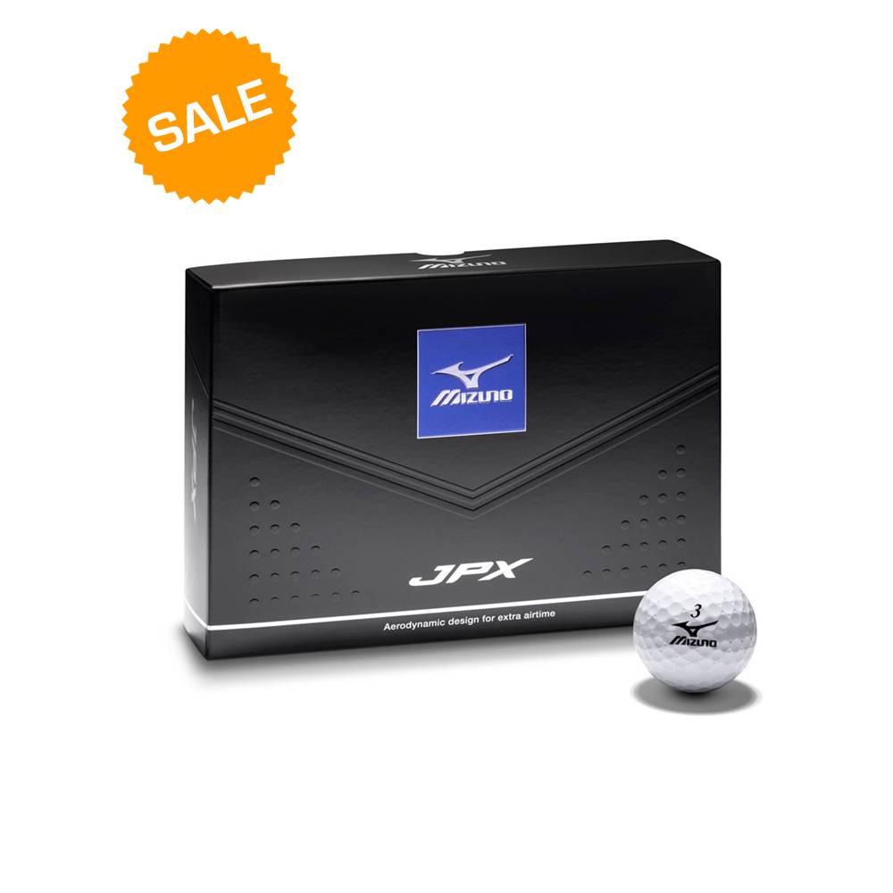 Mizuno JPX golfballen dozijn - Wit