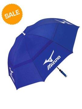 Mizuno Twin Canopy Paraplu - Staff Navy