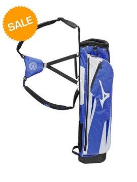 Mizuno Scratch golftas - Staff blauw