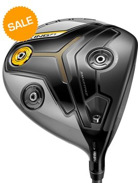Cobra King F7 Driver - Grijs