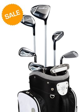 Callaway Solaire Dames golfset