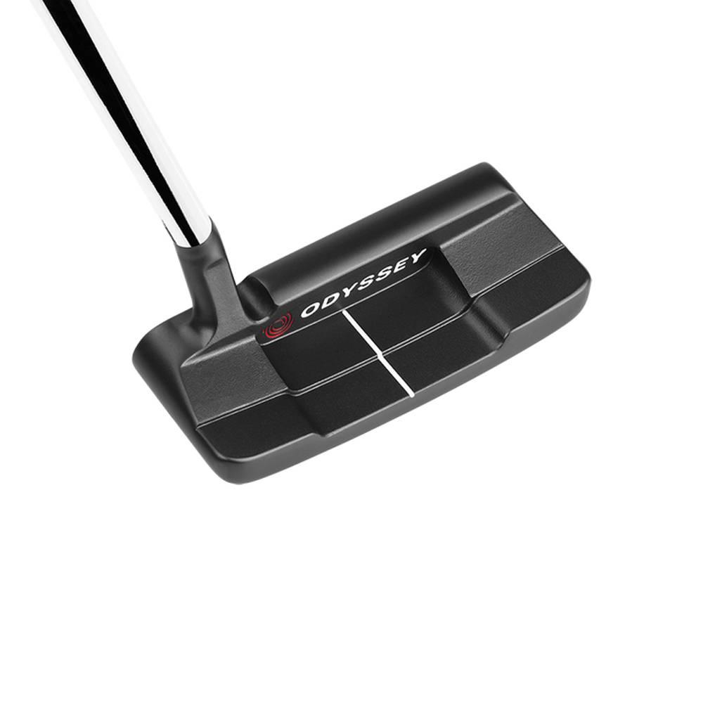 Odyssey O-Works putter # 1WS Black Super Stroke RH 35 inch