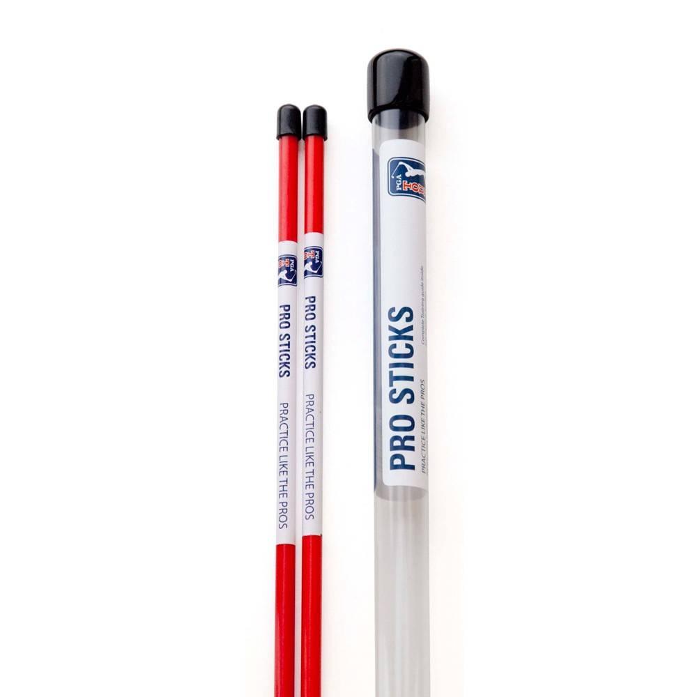 PGA Tour Pro alignment sticks