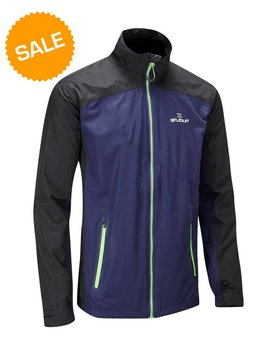 Stuburt Vapour Full Zip Regenjas - Midnight
