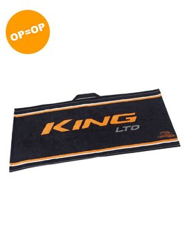 Cobra King Ltd Tour handdoek