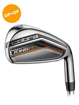 Cobra King F7 Graphite 5-SW
