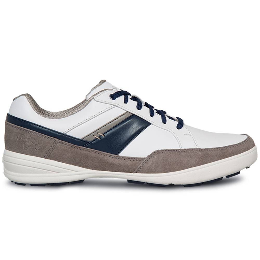 Callaway Del Mar Zephyr golfschoenen - Wit