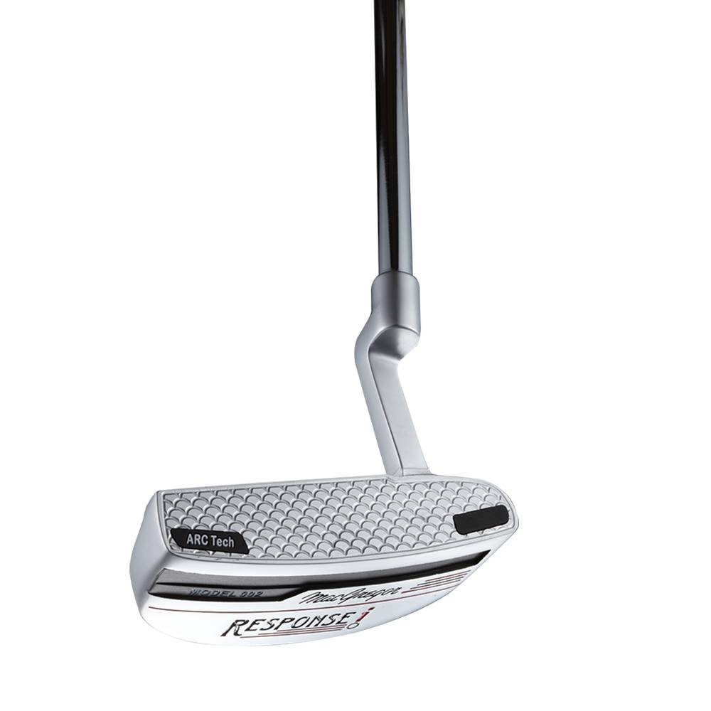 Macgregor Golf Response I Putter - Model 002