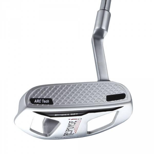 Macgregor Golf Response I Putter - Model 003