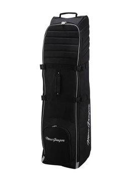 Macgregor Golf VIP II Golf reis tas - Zwart