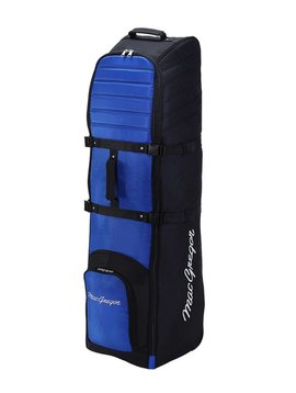 Macgregor Golf VIP II travel cover - Zwart/Blauw