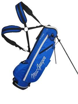 """Macgregor Golf Sunday 6,5"""" draagtas - Blauw"""
