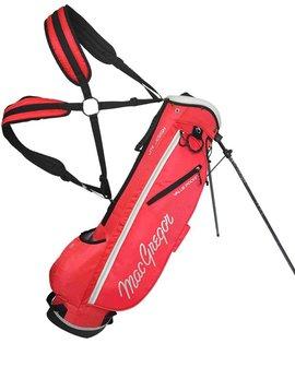 """Macgregor Golf Sunday 6,5"""" draagtas - Red"""