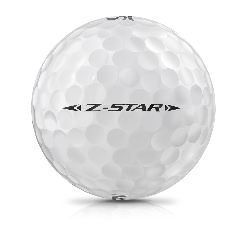 Srixon Z Star golfballen - Wit