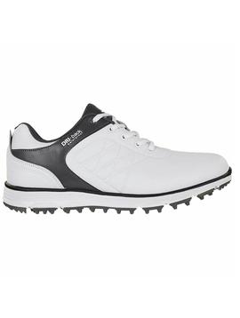 Stuburt Evolve spikeless golfschoenen - Wit/Grijs