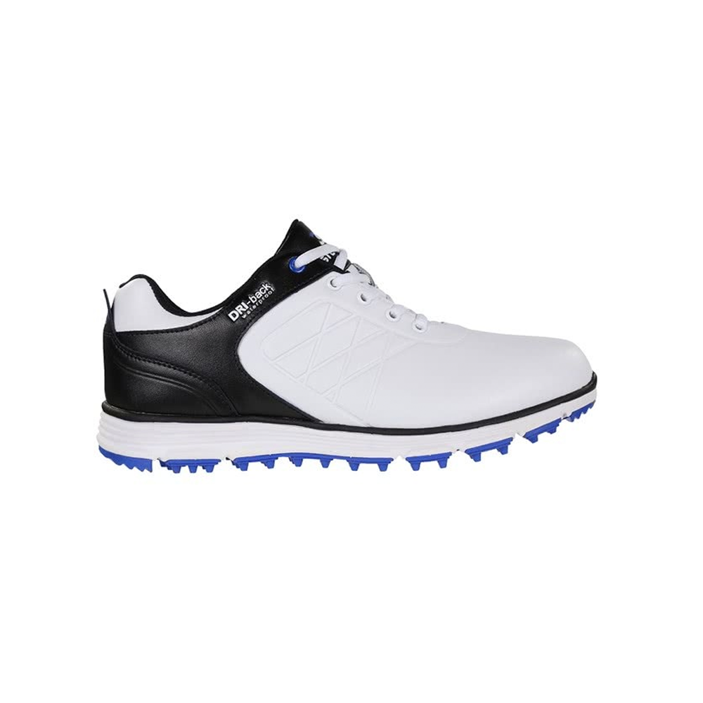 Stuburt Evolve spikeless golfschoenen - Wit/Zwart