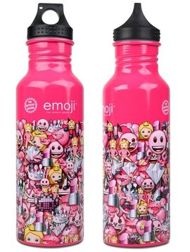 Emoji Waterfles - Girls