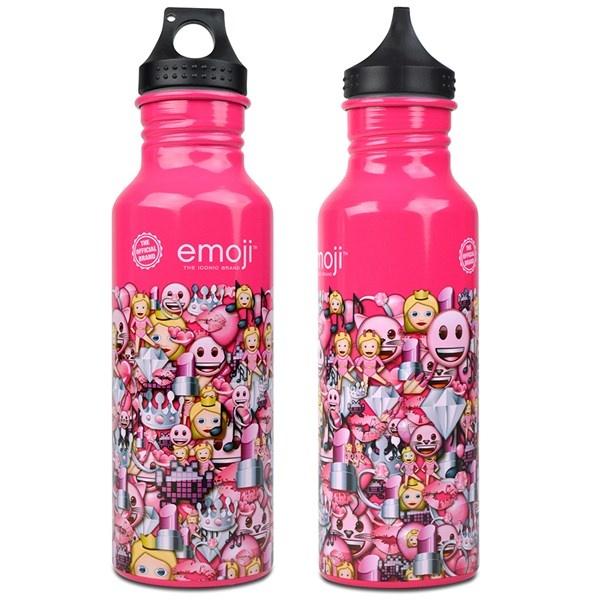 Emoji Waterfles - Girls