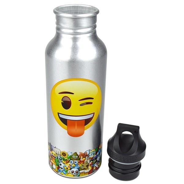 Emoji Waterfles - Zonnebril