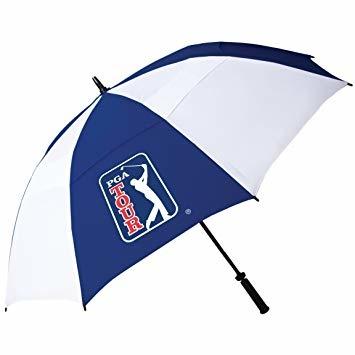 PGA Tour Double Canopy Golf paraplu
