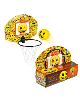 Emoji Mini basketball set