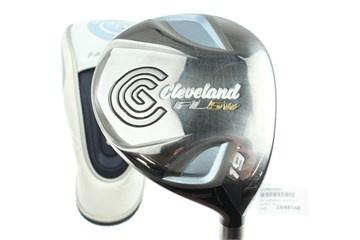 Cleveland Dames Launcher  FL Fairwaywood #5