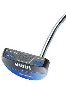 Macgregor Golf MacTec putter #3 - RH 34 inch