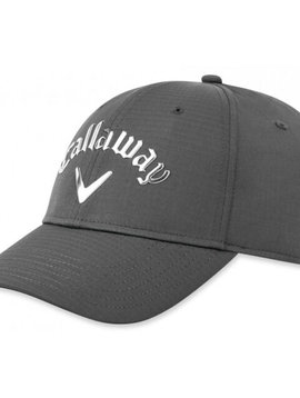 Callaway Liquid Metal Adjustable Cap - Grijs/Zilver