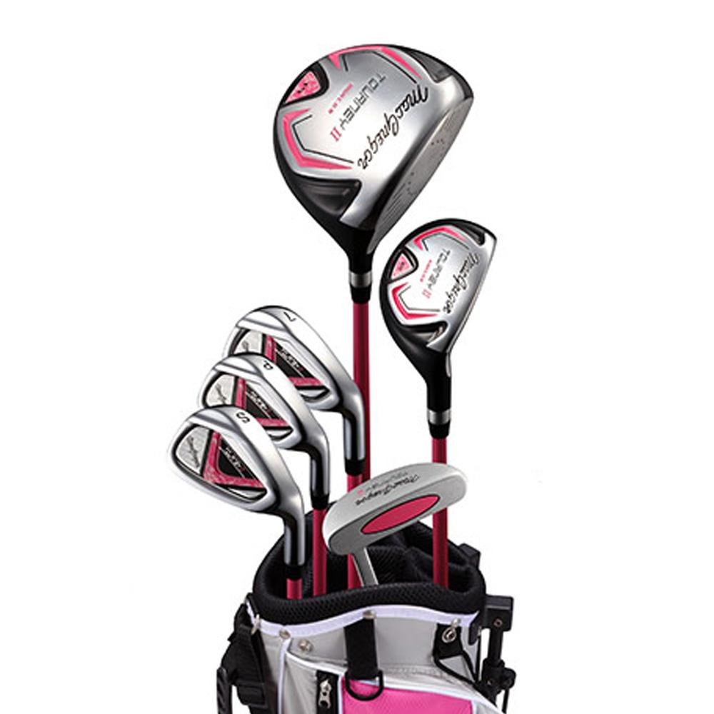 Macgregor Golf tourney II junior girls set - rechtshandig 9-12 jaar