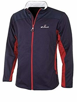 Stuburt Vapour Full Zip Fleece Jacket - Midnight Blauw
