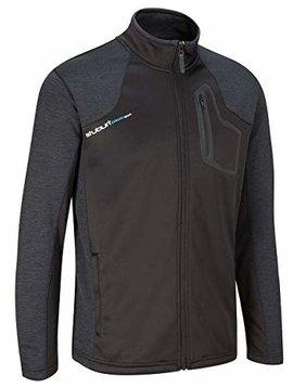 Stuburt Evolve Sport Full Zip Fleece - Donker Grijs
