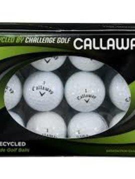 Callaway Recycled golfballen - 24 stuks