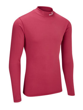 Stuburt Baselayer Mock - Bordeaux